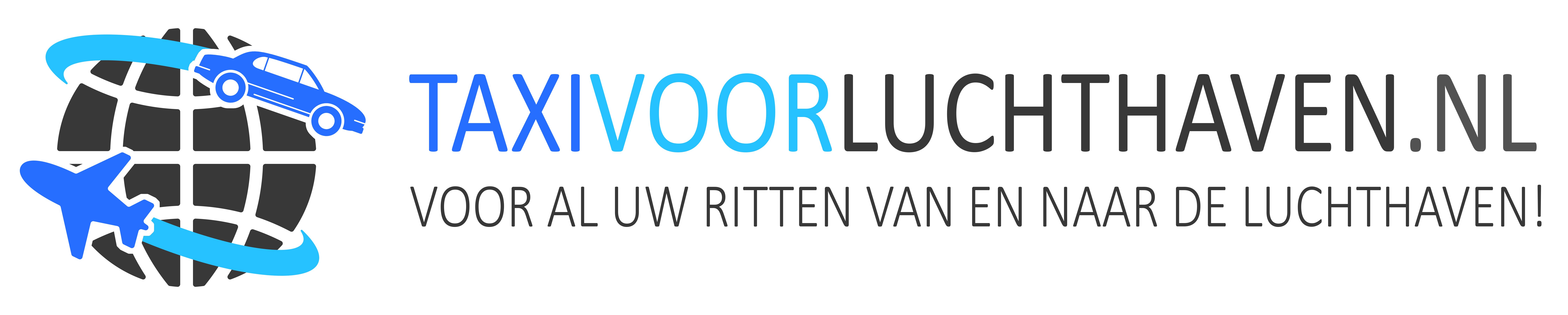 Taxi Voor Luchthaven